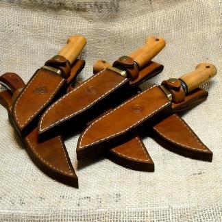 кании за ножове