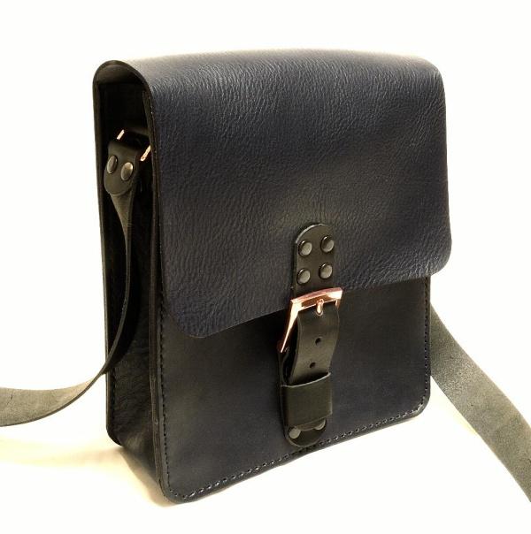 Кожена чанта Unisex
