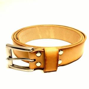 Кожен колан Lifetime Belt